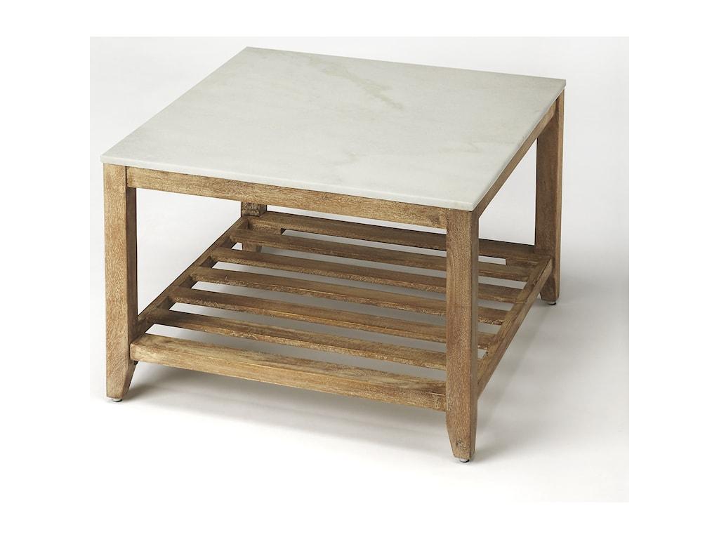 Butler Specialty Company Butler LoftBunching Coffee Table