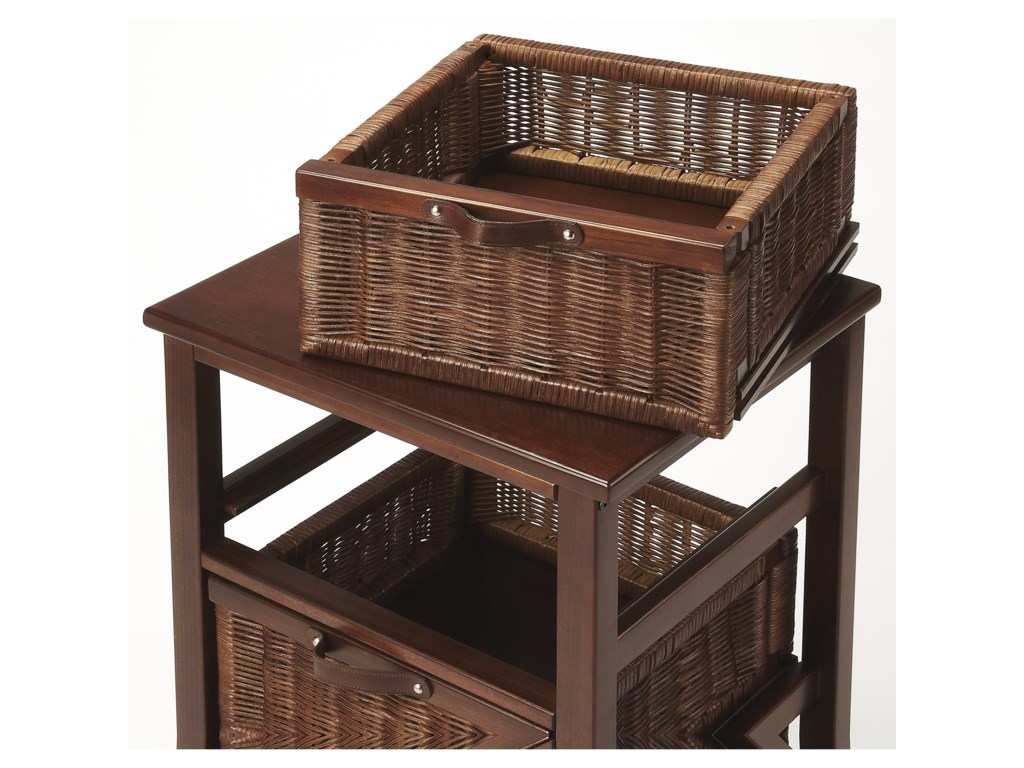 Butler Specialty Company Butler LoftChairside Chest