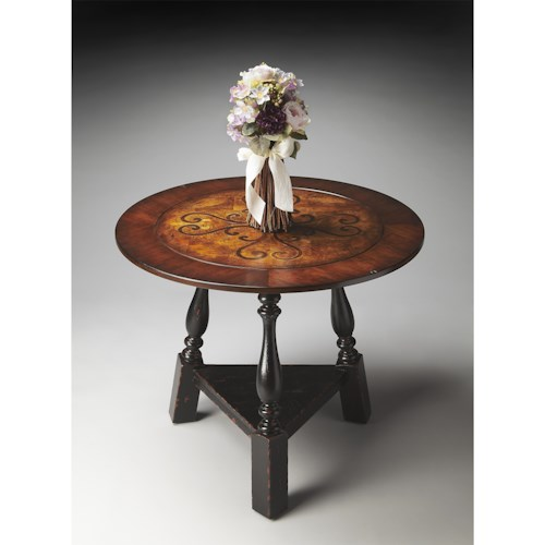 Butler Specialty Company Connoisseur's Foyer Table