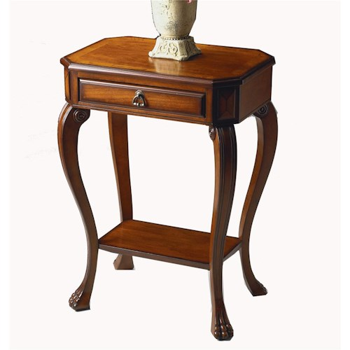 Butler Specialty Company Consoles And Chests Console Table