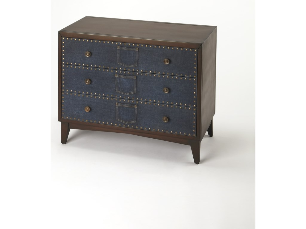 Butler Specialty Company CosmopolitanConsole Chest