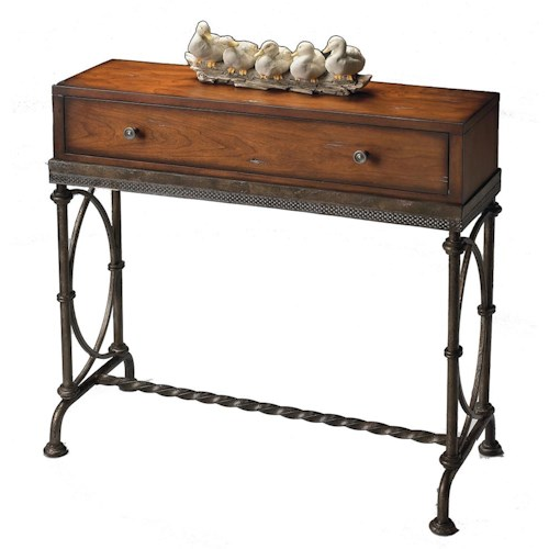 Butler Specialty Company Designers Edge Console Table
