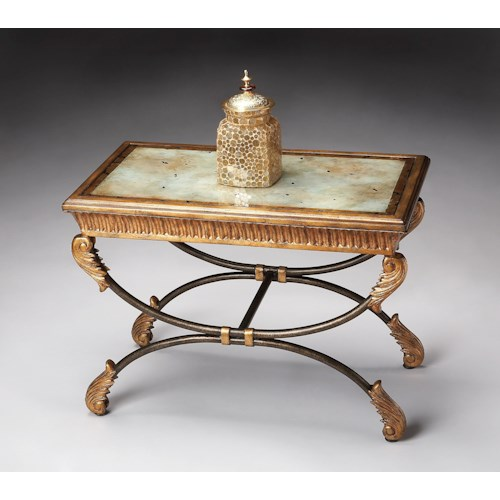 Butler Specialty Company Heritage Cocktail Table
