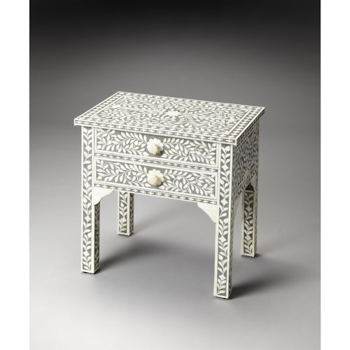 Butler Specialty Company Heritage Side Table
