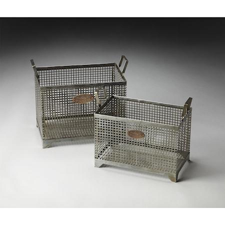 Storage Basket Set