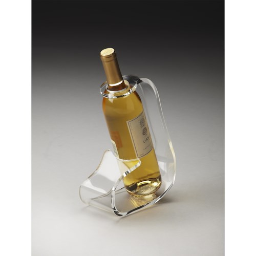 Butler Specialty Company Hors D'oeuvres Wine Bottle Stand