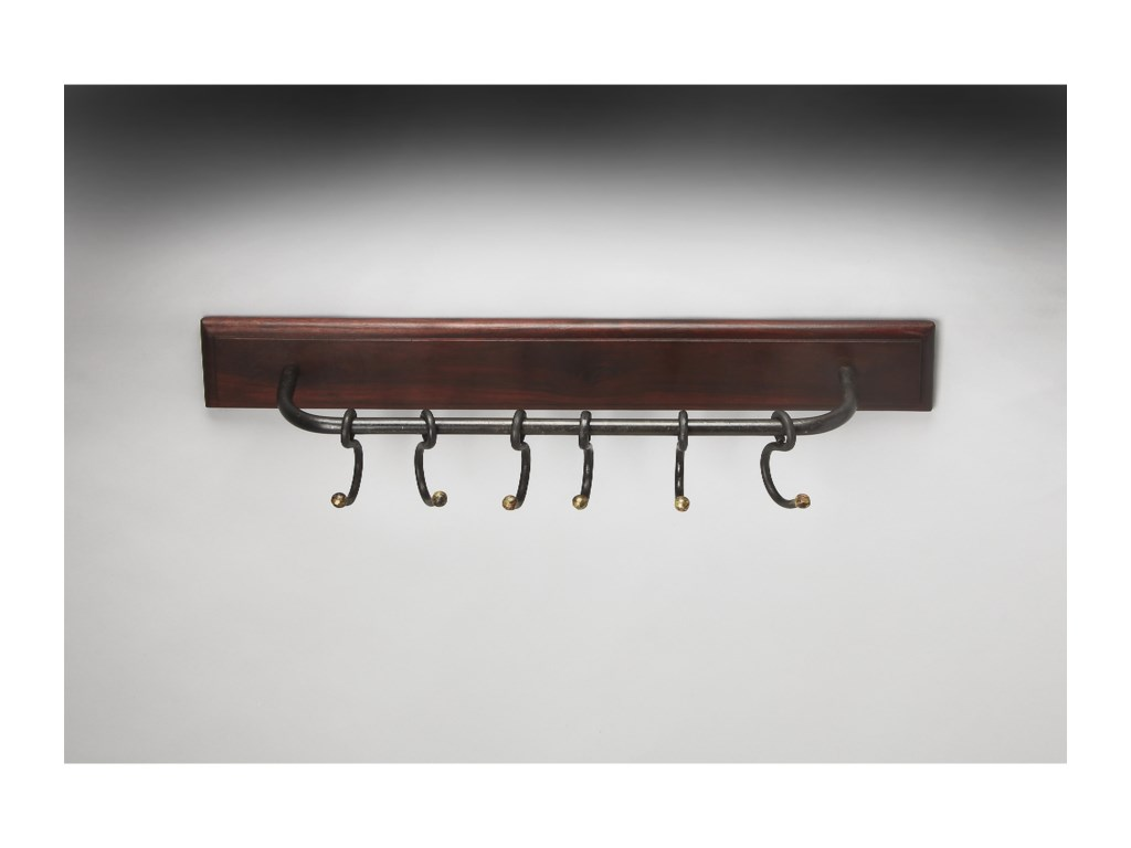 Butler Specialty Company Hors D'oeuvresWall Rack