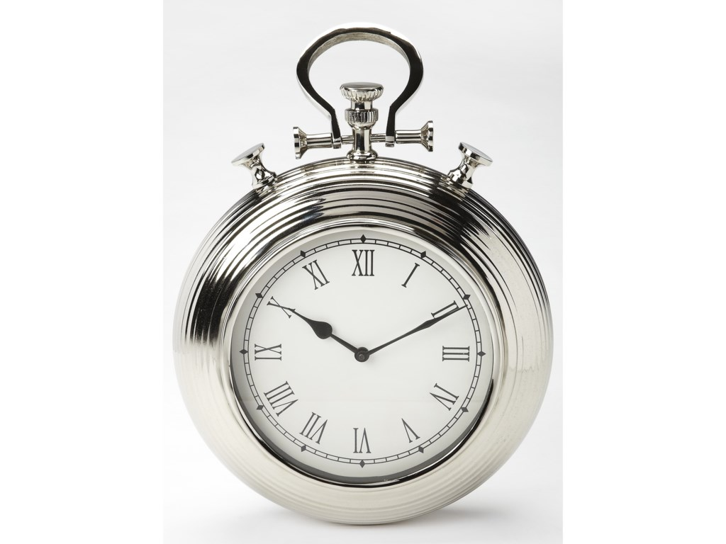 Butler Specialty Company Hors D'oeuvresWall Clock
