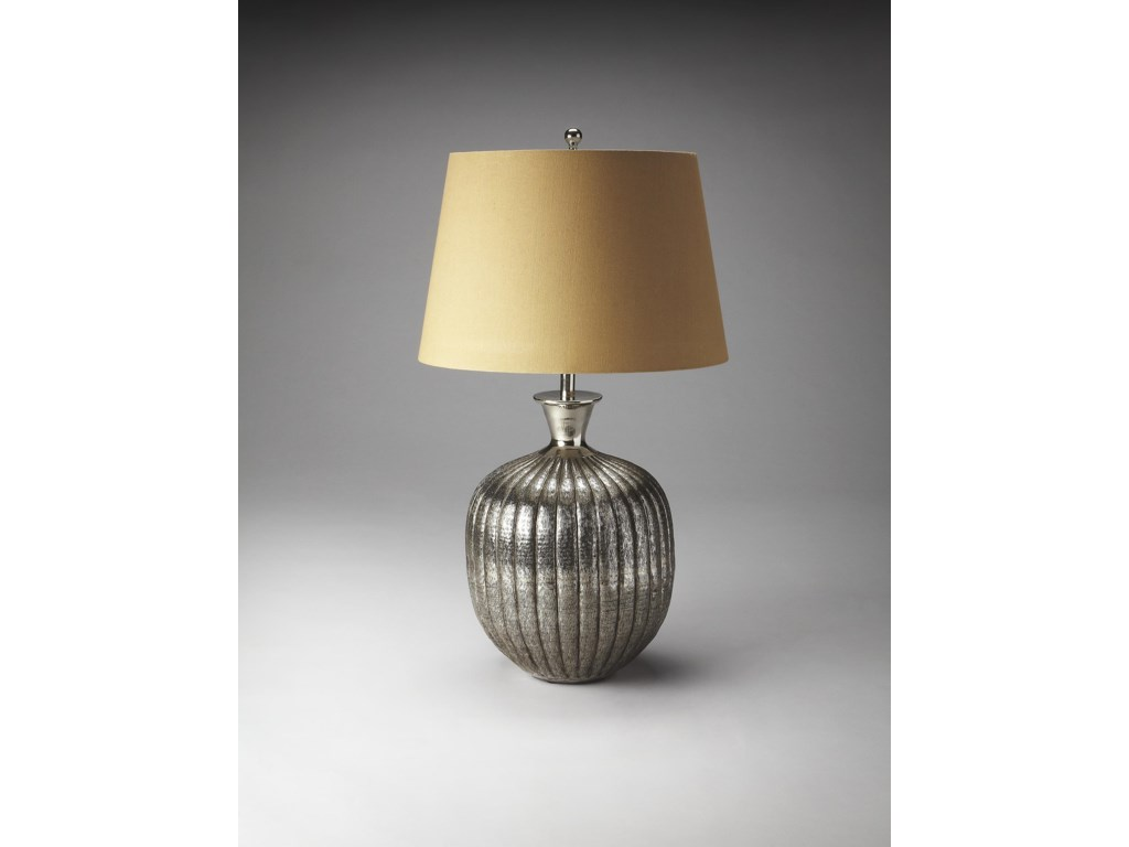 Butler Specialty Company Hors D'oeuvresTable Lamp