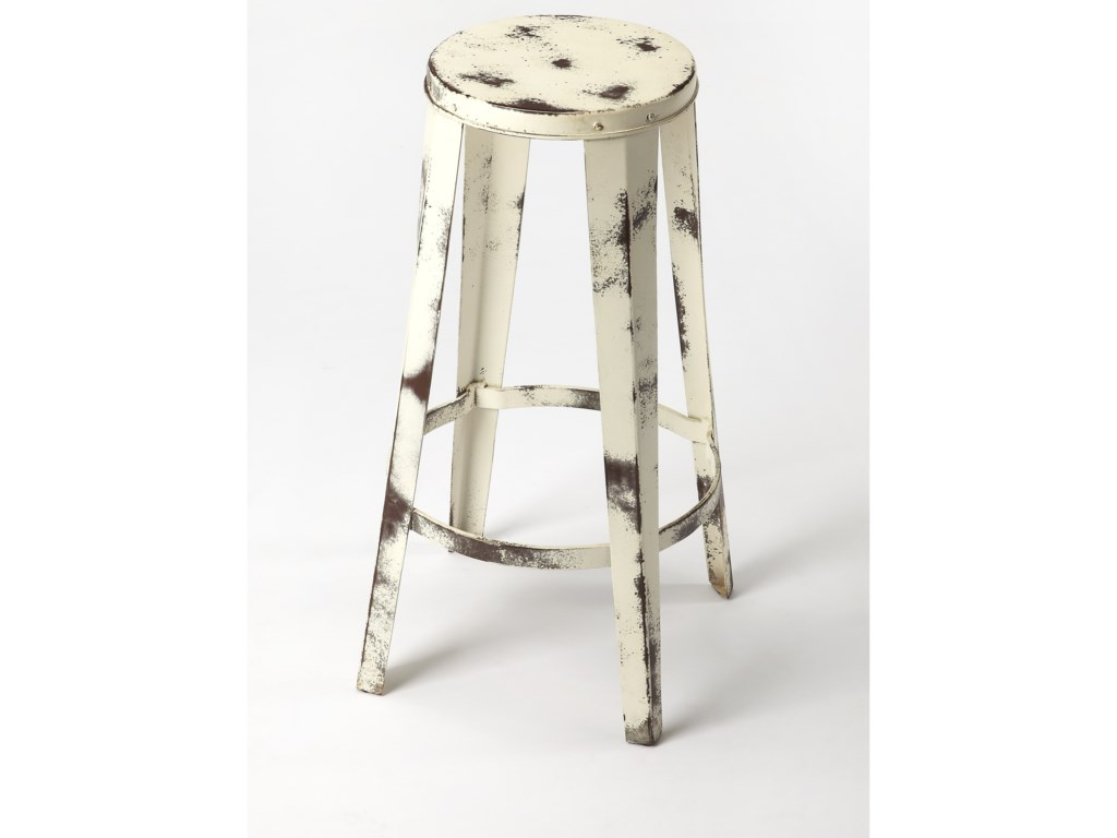 Butler Specialty Company Industrial ChicCounter Stool