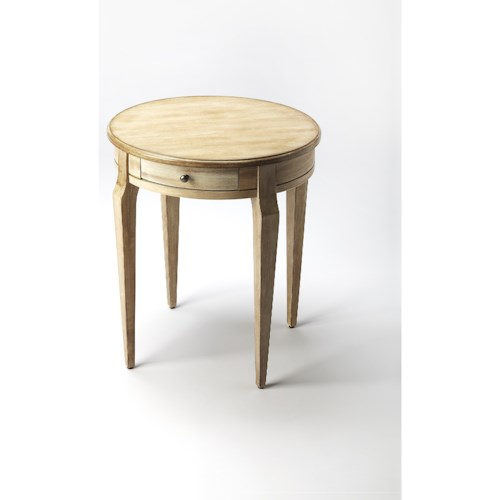 Butler Specialty Company Masterpiece  Archer Driftwood Side Table