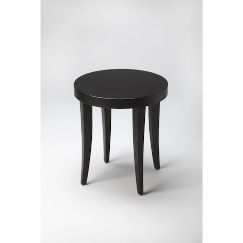 Butler Specialty Company Masterpiece  Seton Black Licorice Bunching Table