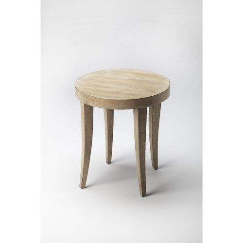 Butler Specialty Company Masterpiece  Seton Driftwood Bunching Table