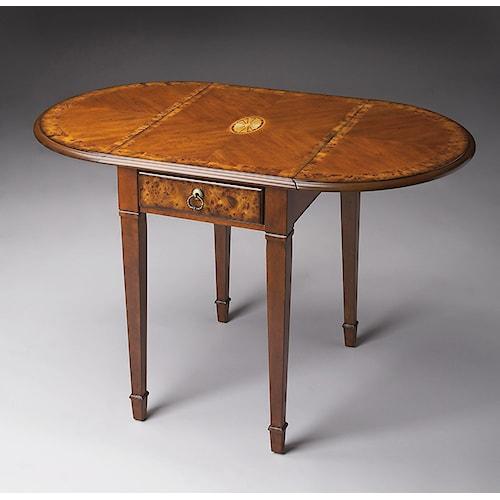 Butler Specialty Company Masterpiece  Pembroke Table