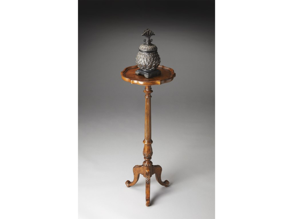 Butler Specialty Company Masterpiece Pedestal Plant Stand