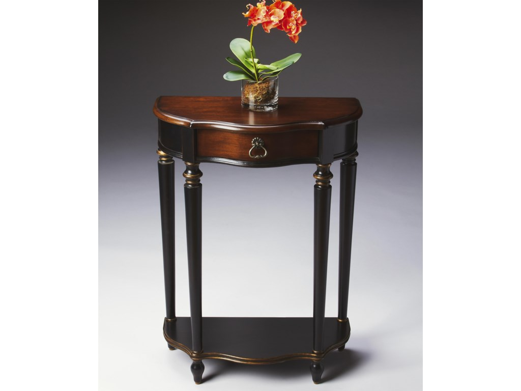 Butler Specialty Company MasterpieceConsole Table