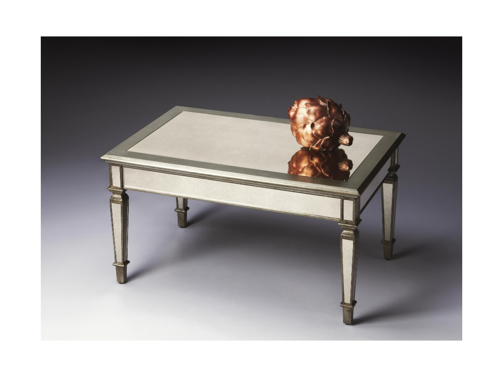 Butler Specialty Company MasterpieceCocktail Table