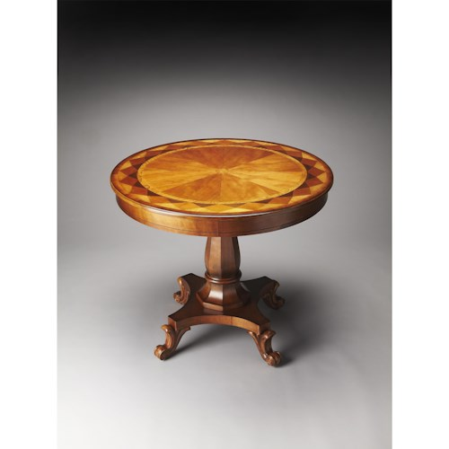 Butler Specialty Company Masterpiece  Foyer Table