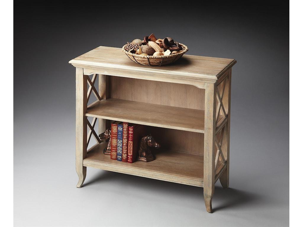 Butler Specialty Company MasterpieceLow Bookcase