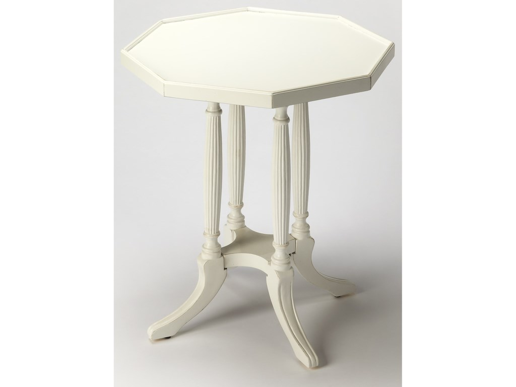 Butler Specialty Company MasterpieceOctagonal Accent Table