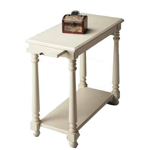 Butler Specialty Company Masterpiece Chairside End Table