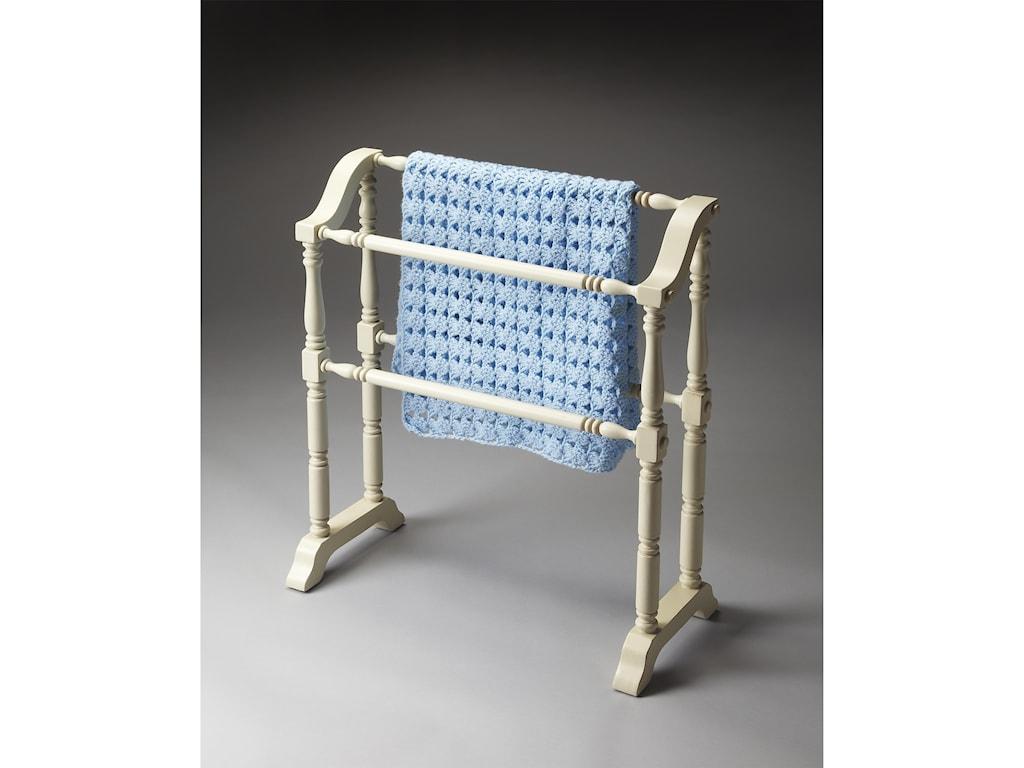 Butler Specialty Company MasterpieceBlanket Rack