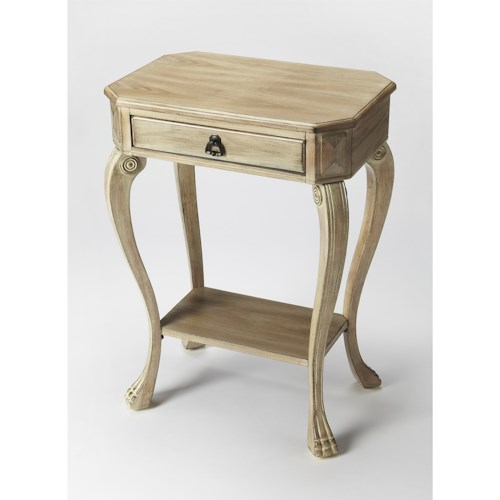 Butler Specialty Company Masterpiece  Channing Driftwood Console Table