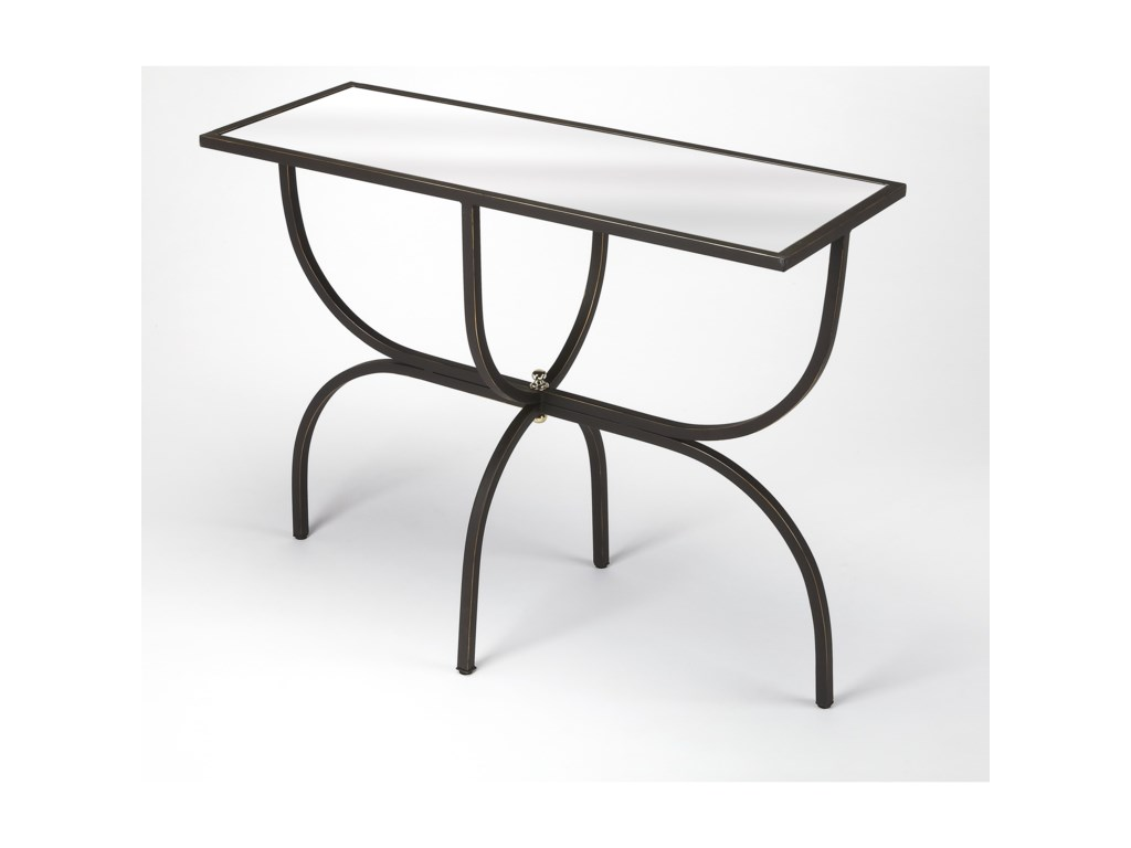 Butler Specialty Company MetalworksConsole Table