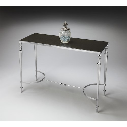 Butler Specialty Company Modern Expressions Console/Sofa Table