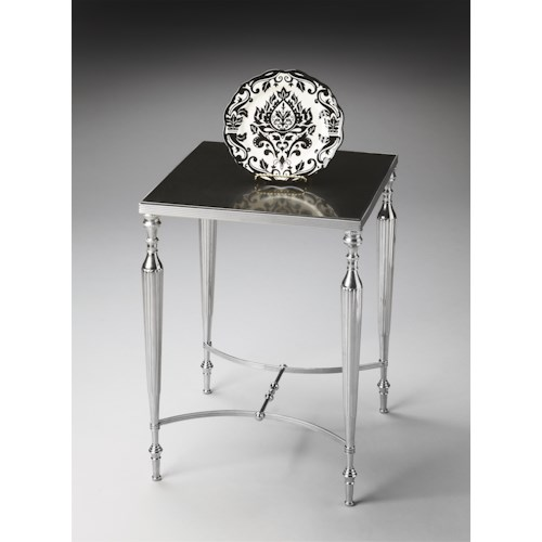Butler Specialty Company Modern Expressions Side Table