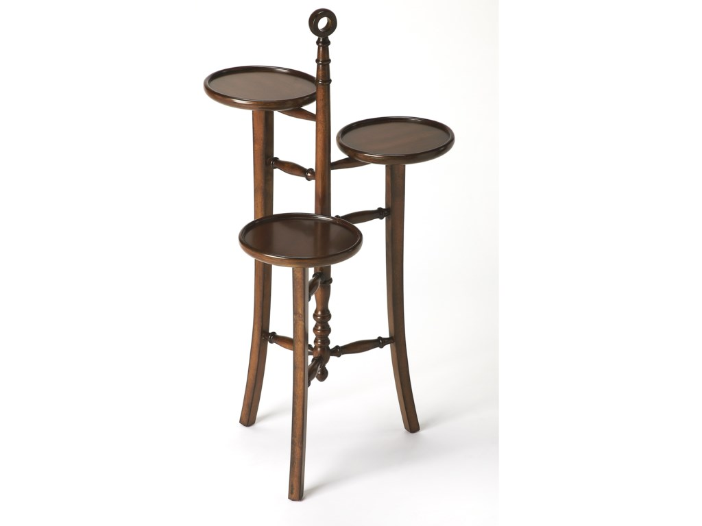 Butler Specialty Company Plantation CherryPlant Stand
