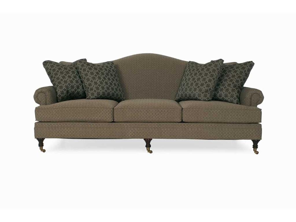 C.R. Laine AccentsDublin Sofa