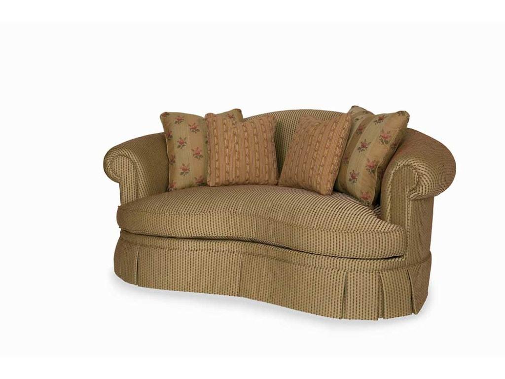 C.R. Laine AccentsWilshire Apartment Sofa