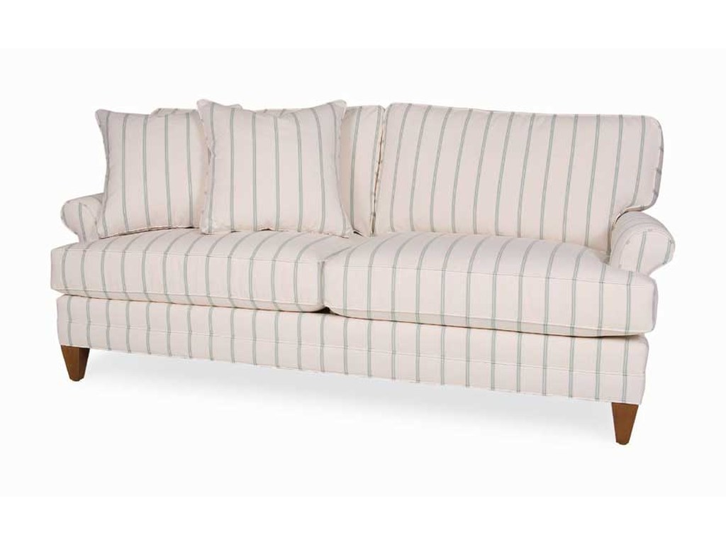C.R. Laine KleinApartment Sofa