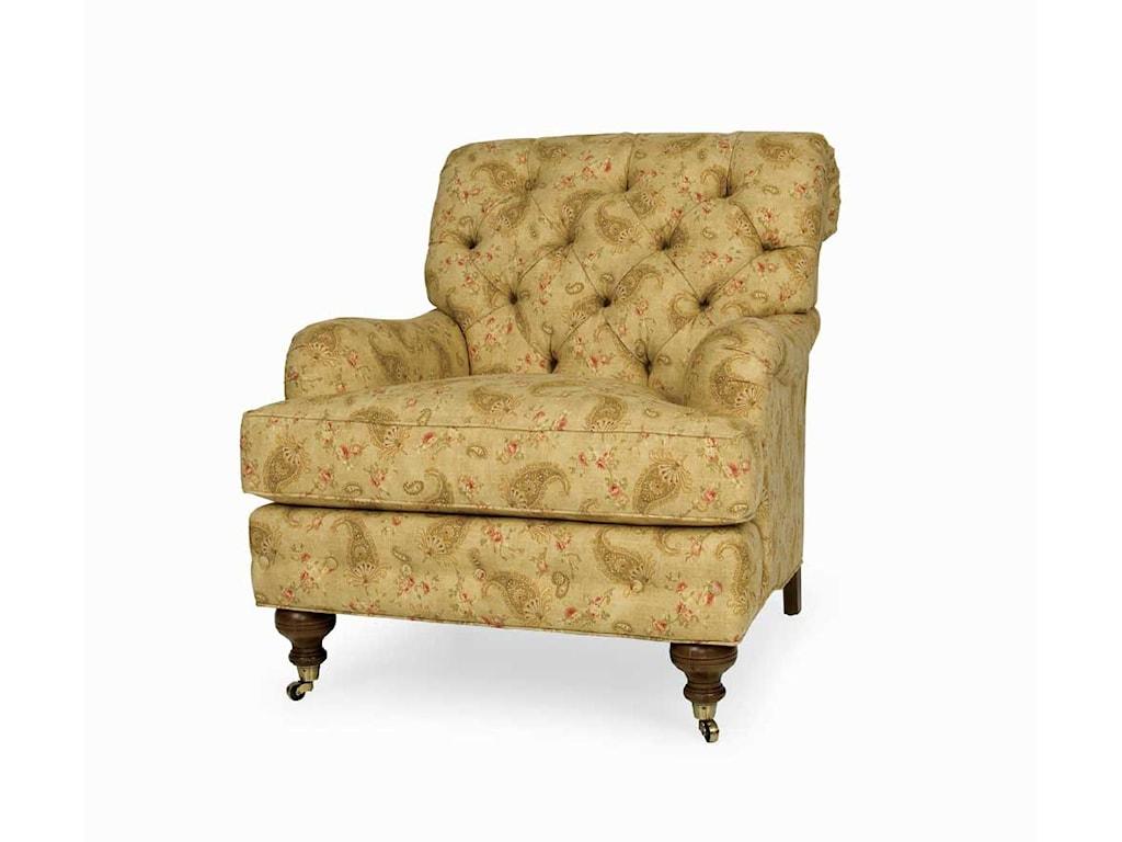 C.R. Laine AccentsCarthage Chair