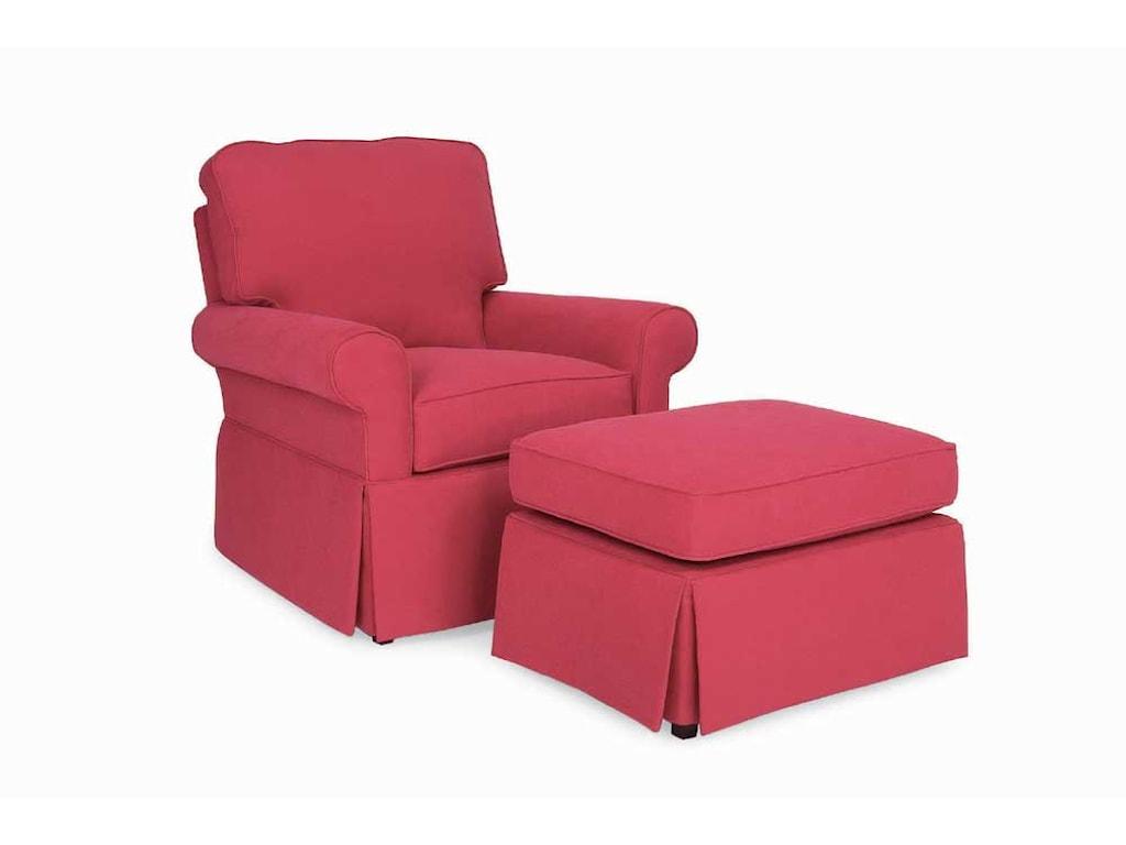 C.R. Laine BridgetownBridgetown Chair