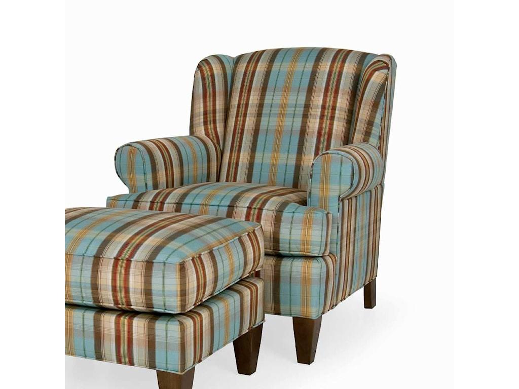 C.R. Laine MoserMoser Chair