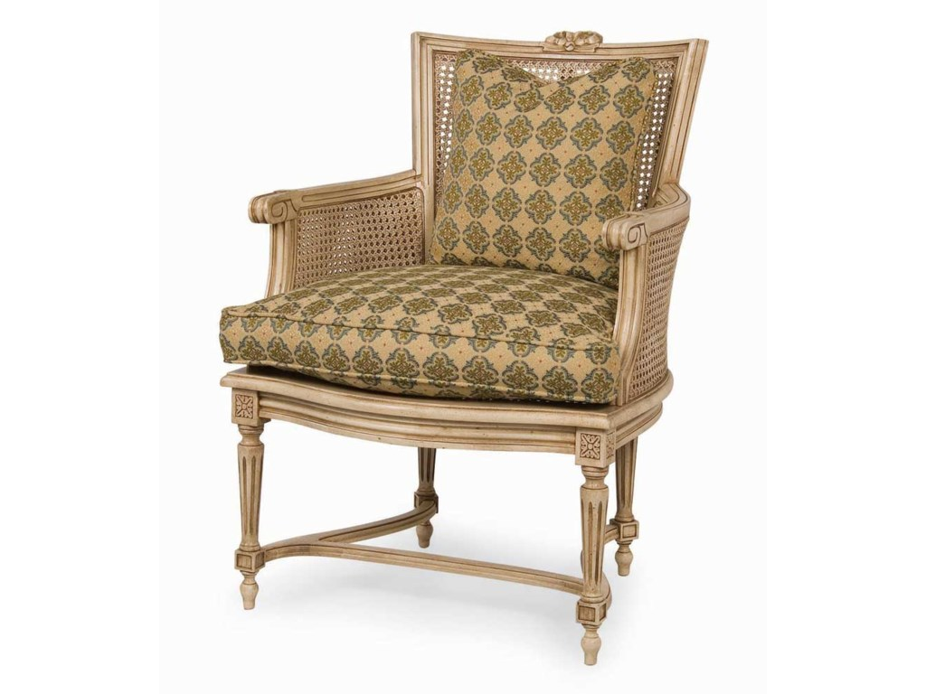 C.R. Laine AccentsArianne Chair