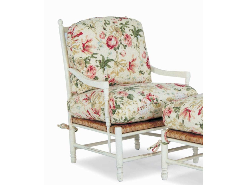 C.R. Laine AccentsBroadwater Chair