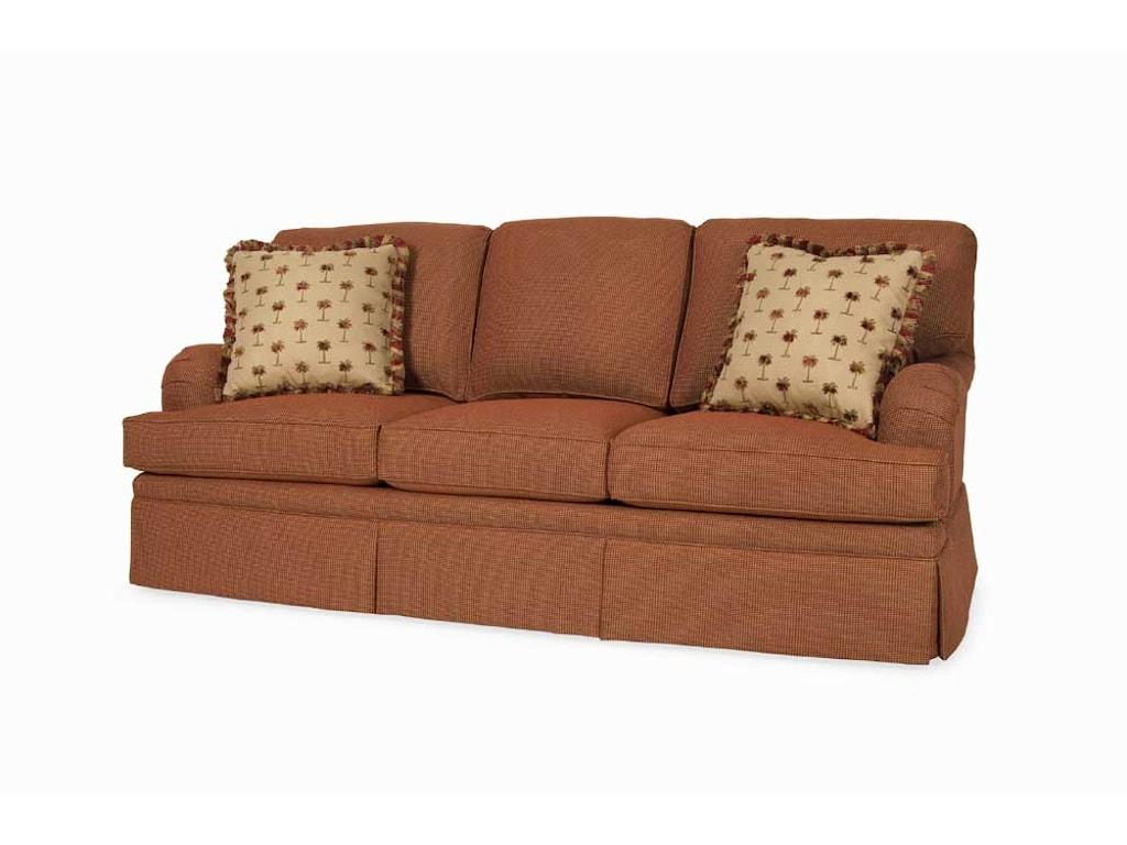 C.R. Laine CDCD English Arm Sofa