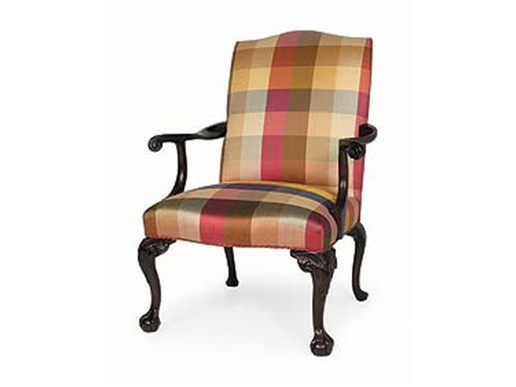 C.R. Laine AccentsBristol Chair