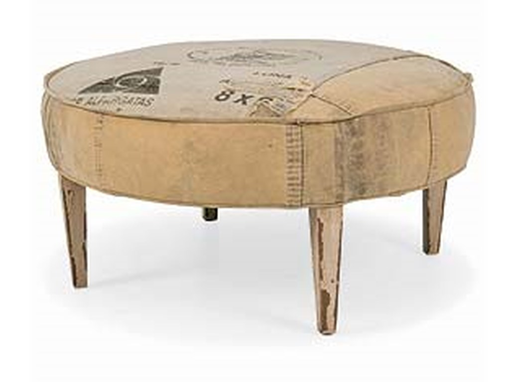 C.R. Laine AccentsNickleby Ottoman