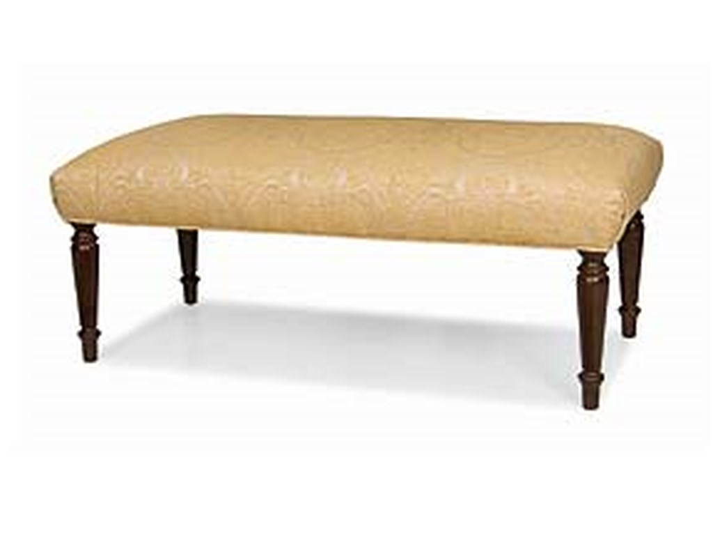 C.R. Laine AccentsGreenbow Bench