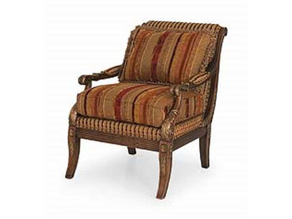 C.R. Laine AccentsCherry Hill Chair