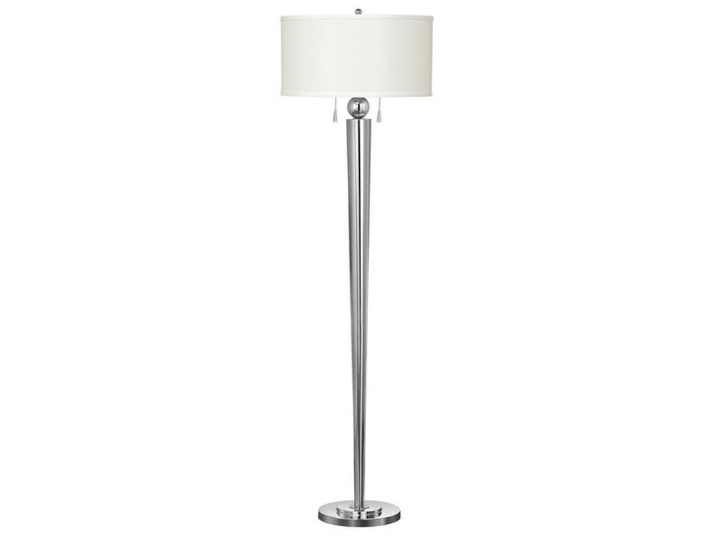 Cal Lighting FloorLampsFloor Lamp