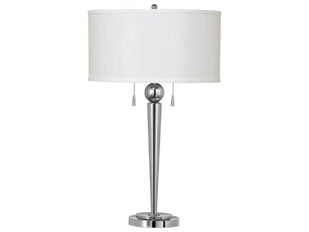 Cal Lighting TableLampsTable Lamp