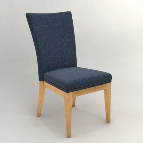 Canadel Custom Dining - Customized Upholstered Side Chair