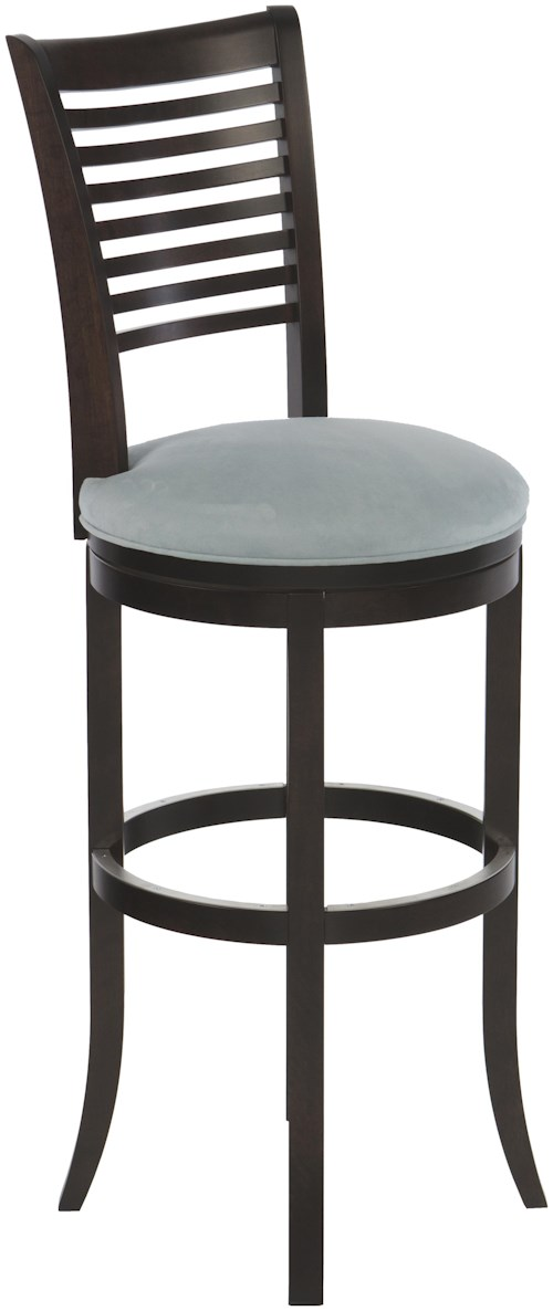 Canadel Bar Stools Customizable 34