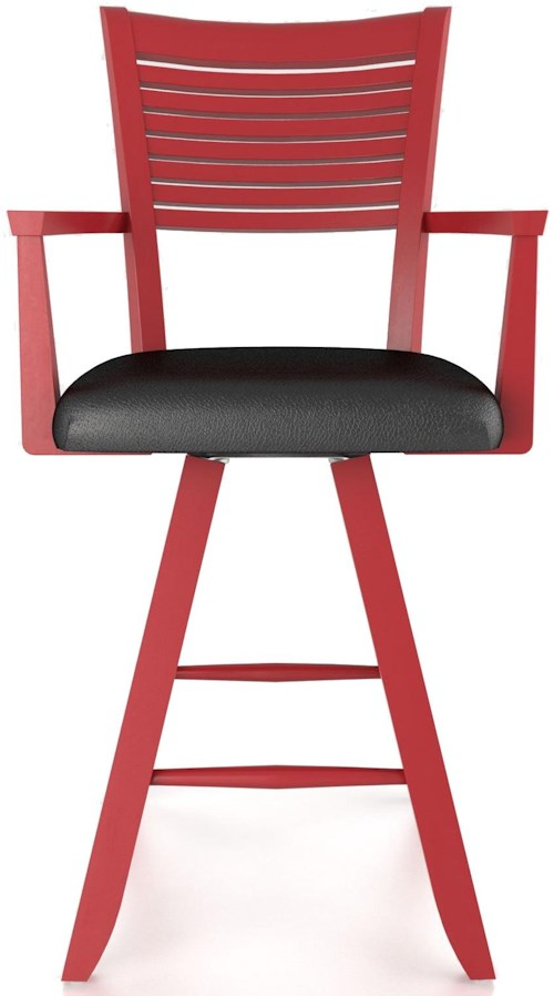 Canadel Bar Stools Customizable 26