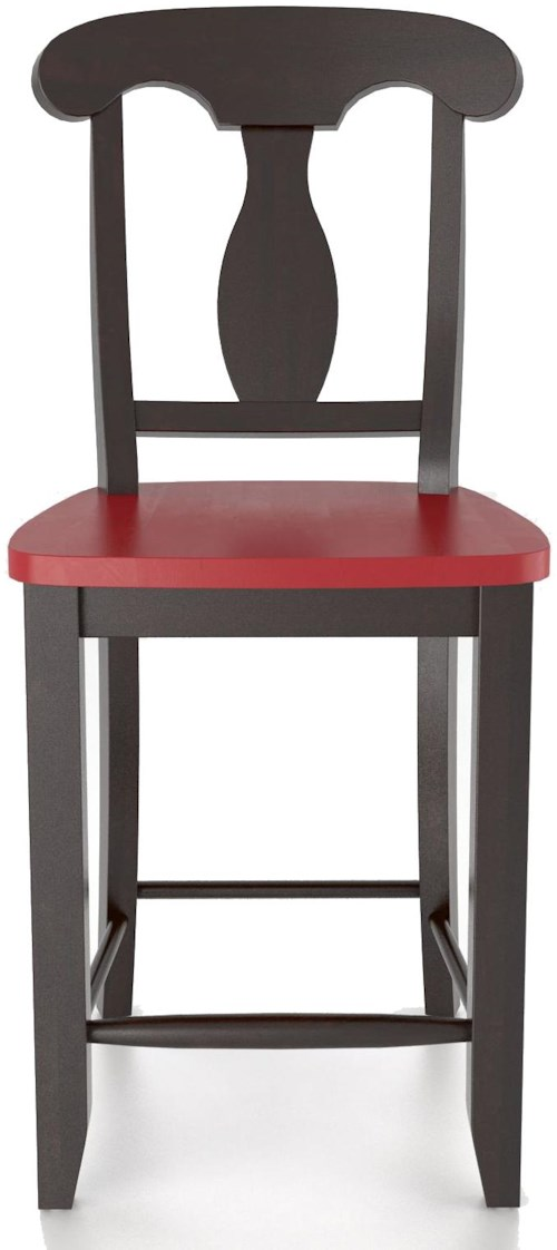 Canadel Bar Stools Customizable 23